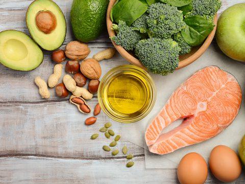 kwasy omega-3 w hashimoto