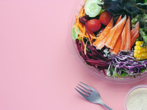 Dieta przeciwzapalna tarczycy