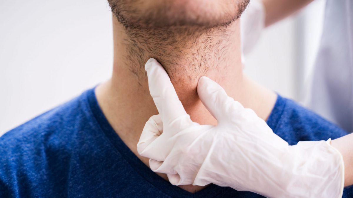 choroby tarczycy u mężczyzn