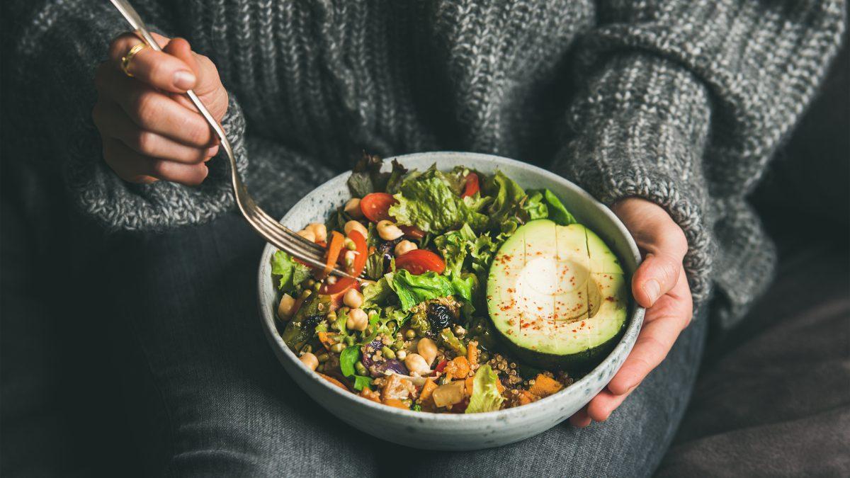 choroba hashimoto a dieta roślinna