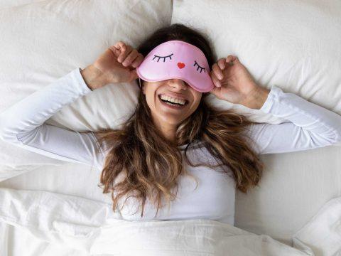 Wpływ snu na organizm